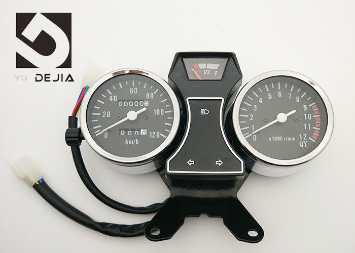Aftermarket Digital Motorcycle Speedometer Odometer Gauge