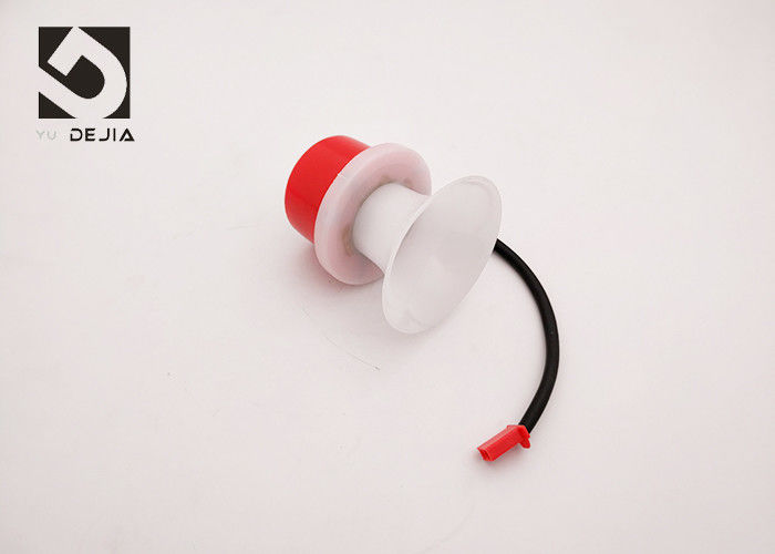 Small Electric Tricycle Car Reverse Horn 48-60v ABS Plastic Material , Easy Install