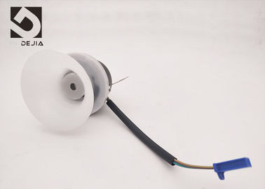 China Universal ABS Plastic Motorcycle Siren Speaker Clear Voice For Tricycle Reversing factory