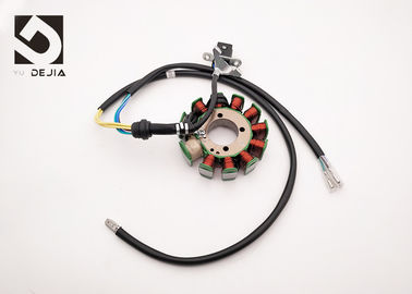 China CG125-11 Motorcycle Magneto Stator 11 Windings Coil , 1-2% Free Spare Parts factory