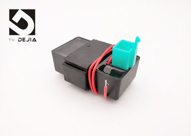 China High Performance Motorcycle Electrical Parts 4 Pin Cdi Box For 100cc Scooter factory