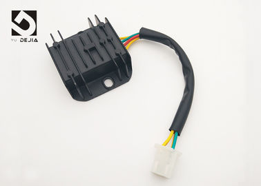 Motorcycle Regulator Rectifier