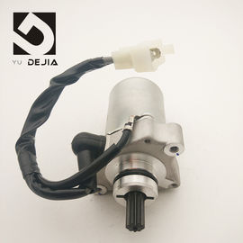 Motorcycle Engine Parts Honda Activa Motorcycle Starter Motor