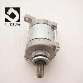 CRF Motorcycle Self Motor , Repair Starter Motor Bike Dimension Accuracy