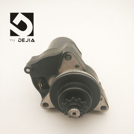 Electrically Driven DY100 Bike Self Motor / Powerful Motorbike Starter Motor