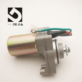 Motorcycle Engine Parts Starter Motor Motorcycle DY100 With Wire 12 Teeth