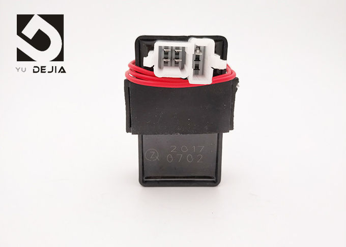 Aftermarket Motorcycle Cdi Units , 150cc CDI Box With Fixed Ignition Or Advance Ignition