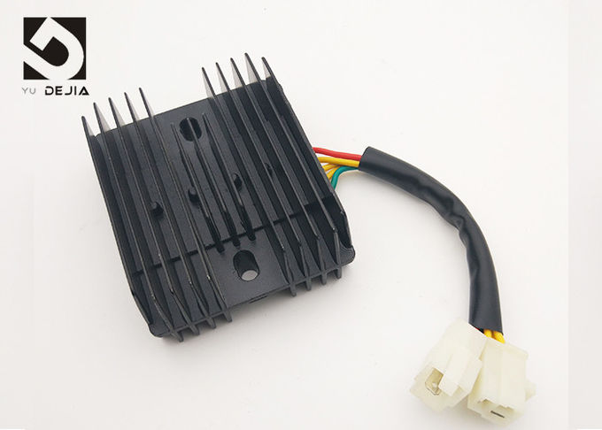 Aftermarket Motorcycle Voltage Regulator For Motorcycle Electronic Accessories