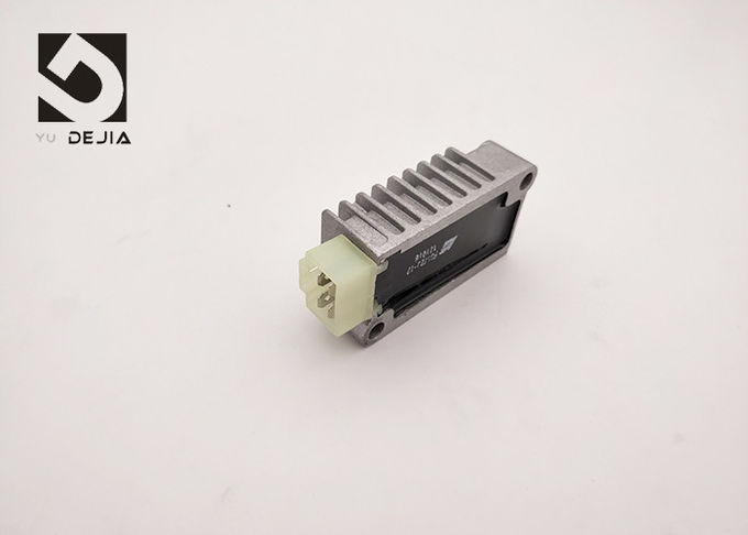 Black Yamaha Voltage Regulator Rectifier For Yamaha LY 125 3TJ 47X 3TJ
