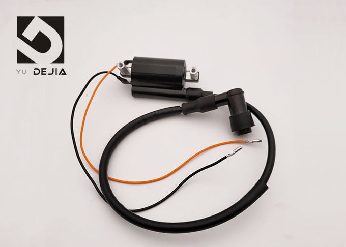 12 Volt Motorcycle Ignition Coil Motorcycle Ignition System For SUZUKI GS125R
