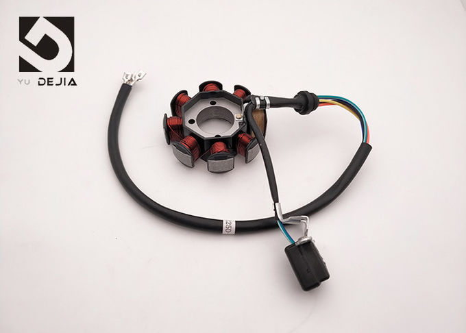 High Performance Motorcycle Engine Parts AC 150cc Scooter Stator