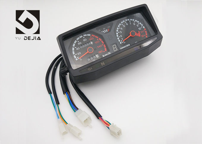 Dustproof Motorcycle Speedometer And Tachometer Replacement
