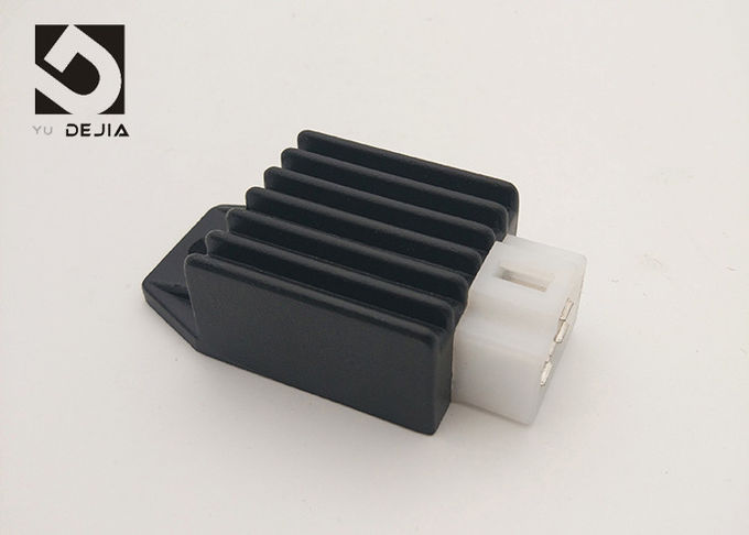 Half Wave 6v Motorcycle Regulator Rectifier 4 Pin For YAMAHA JOG 50 YSR50