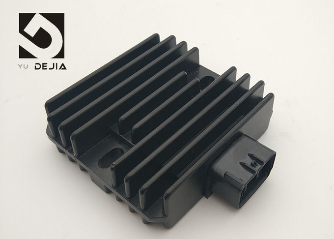 Ninja 400R 650R Motorcycle Voltage Regulator Rectifier 20A Maximum Regulator Current